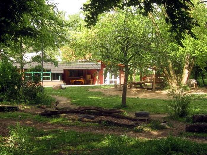 evangelisches Familienzentrum Retzen/Schötmar #1