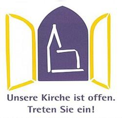 Kirche Retzen - Unsere Kirche ist offen