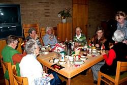 Seniorenfrühstück Bild 3