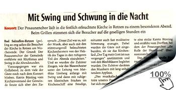 Pressebericht 2 Kirche Retzen