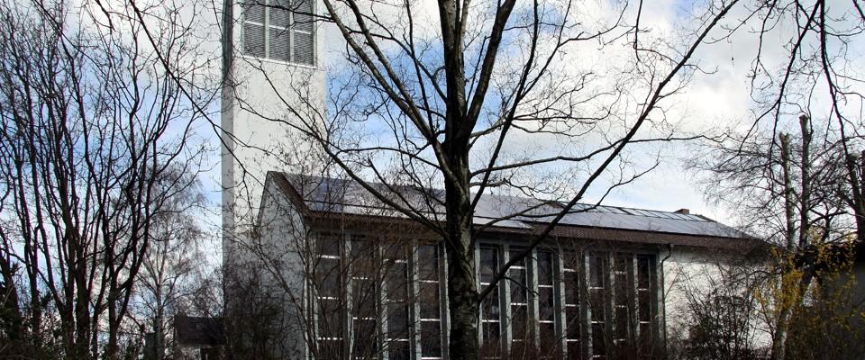 evangelisch reformierten Kirchengemeinde Retzen